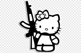 Coloring pages to download and print. Hello Kitty Coloring Book Colouring Pages Cat Cat Game White Png Pngegg
