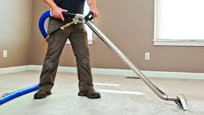 Nylon Carpet Cleaning process