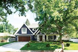 Weekend Makeover 40 Ways To Smarten Up Your Homes Exterior Enchanting Exterior Homes Property