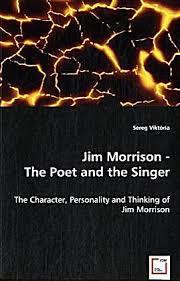Jim morrison essay