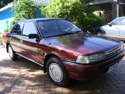 1990 Toyota Camry (_v2_) – pictures, information and specs - Auto ...