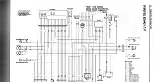 all about suzuki fxr150 wiring diagram suzuki fxr150 1992 fxr wiring diagram Fxr Wiring Diagram #11