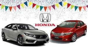 Honda Pakistans Net Profit Drops By A Massive 43 8