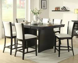 counter height kitchen table bar height round dining table rectangular counter height dining table bar height