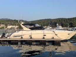 trojan boats for yachtworld 2001 trojan 440 express yacht