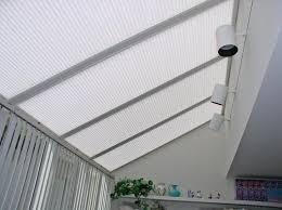 shades for skylights decor