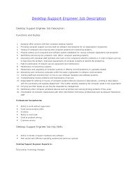 Engineer Job Description Duties Of It Support Targer Golden Dragon Bunch Ideas Of Desktop 21