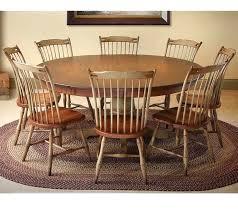 country farmhouse round pedestal table kitchen centerpiece ideas