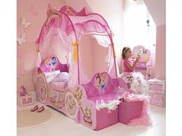 Ideas for Toddler Bed with Canopy