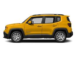 2018 jeep yellow. unique jeep solar yellow 2018 jeep renegade pictures altitude fwd photos side  view on jeep yellow o