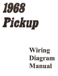 1968 chevy gmc truck wiring diagram chevy truck parts 1968 chevy gmc truck wiring diagram