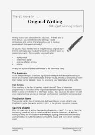 What Is Good Writing Skills Resume Writing Skill Words