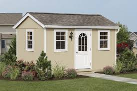 outdoor office shed. 10x16 Home Office Outdoor Shed O