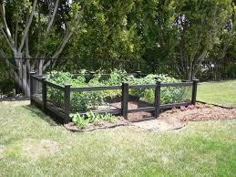 Small Picture Unique Backyard Vegetable Garden Design Ideas Image Credit