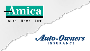 Amica Insurance Quote Beauteous Which Is Better Amica Vs Auto Owners Insurance Quote