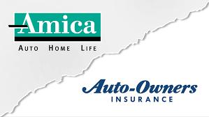 Amica Auto Insurance Quote Fascinating Which Is Better Amica Vs Auto Owners Insurance Quote
