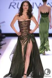 Wendy Pepper Fashion Week Collection   Strapless dress formal, Fashion,  Project runway designer