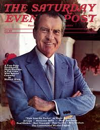 richard nixon essay how richard nixon created hillary clinton  pre watergate nixon letter expresses excitement for recording cover of the fall 1972 issue of the