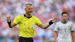 Top 5 Worst Mistakes Dutch Referee, Bjorn Kuipers Ever Made