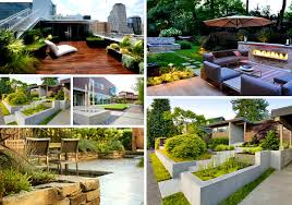 Small Picture Bedroom Pleasing Modern Landscape Design Ideas Front Yard