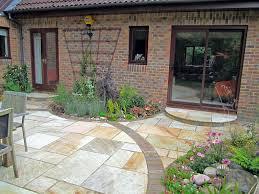 impressive ideas 3 garden patio design home plans for small balcony