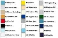 Interlux Paint Chart Interlux Paint Chart Marine Topside Paint Color Chart