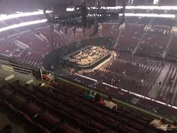 Wells Fargo Center Jingle Ball Seating Chart Wells Fargo Center Section 201 Concert Seating