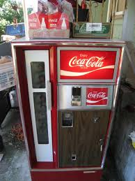 Vending Machine Repair Forum Awesome Coin Operated Group View Topic 48 Cavalier Coke Machine
