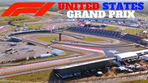 Best Seats In F1 Turn 12 Cota Formula 1 Us Grand Prix Austin Texas