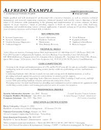 Functional Resumes Samples Best Of Examples Of A Functional Resume Yomm