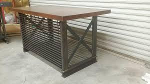 industrial office desks. Modern Industrial Office Desk Desks U
