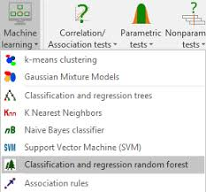Classification And Regression Random Forests Statistical