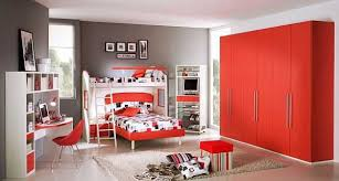 bedroom colors 2012. colors for bedrooms guys decorating ideas bedroom boys gray wall design red cupboard bunk bed ottoman 13 cool decoration right 2012