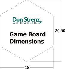 Wooden Aggravation Board Game Pattern Rock Maple Hardwood Aggravation Board Game Game boards Crafty 29