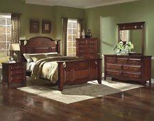 antique bedroom sets. queen size 4pc bedroom furniture set traditional antique design tapered legs sets o