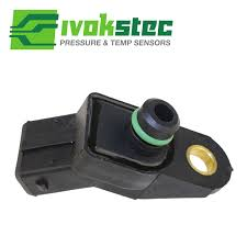 Replacement New Manifold Pressure Sensor <b>MAP Sensor For</b> ...