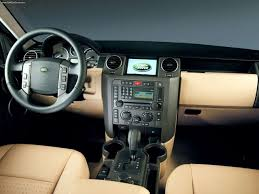 Land Rover LR3 (2005) - picture 12 of 17 - 1280x960
