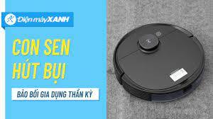 5 lý do bạn nên sở hữu robot hút bụi: lau nhà, quét nhà và hơn thế nữa •  Điện máy XANH - YouTube