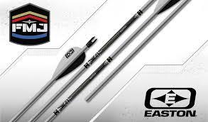 Fmj Match Easton Archery
