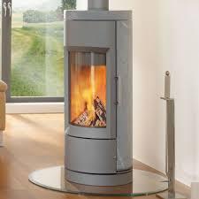 modern freestanding electric fireplace ideas