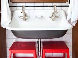 red bathroom sinks large size of bathroom sink 2 red and beige modern bathroom trends also red bathroom sink bowl vessel