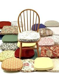incredible dining room table chair cushions dining room for your ideas how to make dining room chair cushions ideas