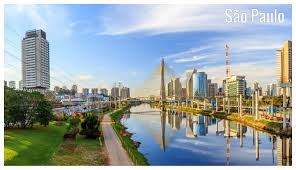 The metropolis is an alpha global city (as listed by the gawc) and the most populous city in brazil, the americas. Sao Paulo Brazil June Weather Forecast And Climate Information Weather Atlas
