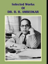communist study circle of dr b r ambedkar books  of dr b r ambedkar books