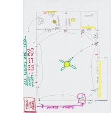 Vanity Light Wiring Diagram Need Wiring Diagram To Help Rewiring A Bedroom And Bathroom