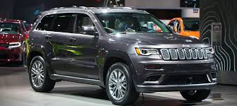 qotd why does third row seating really matter so much familiar territory 2017 jeep grand cherokee jeep autoversed