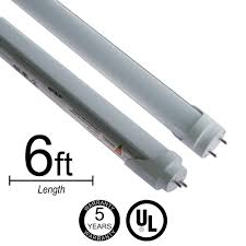 6 foot 72 inch ballast bypass direct wire led t8 tube light led 6 foot 72 inch led tube popular for replacement of f70t8 841 fluorescent