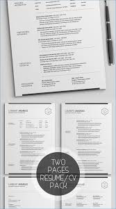 Free Creative Resume Templates For Mac Best Of Mac Pages Resume Templates Free Peterpanplayersorg