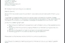 Coaching Resume Cover Letter Basketball Cover Letter Basketball
