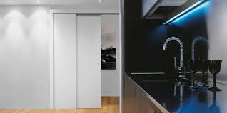 single pocket doors. single pocket doors k